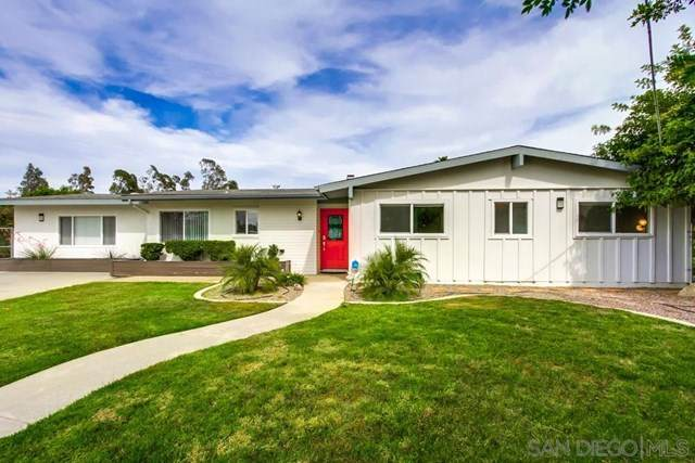 1980 Kinross Court, Escondido, CA 92027 (#200023790) :: The Costantino Group | Cal American Homes and Realty