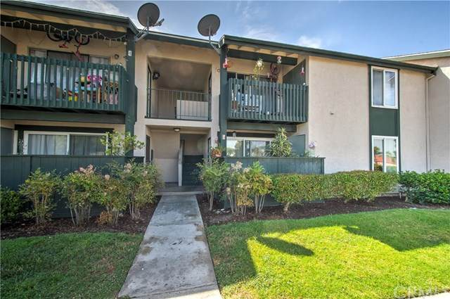 23304 Orange Avenue #5, Lake Forest, CA 92630 (#OC20105110) :: Laughton Team | My Home Group