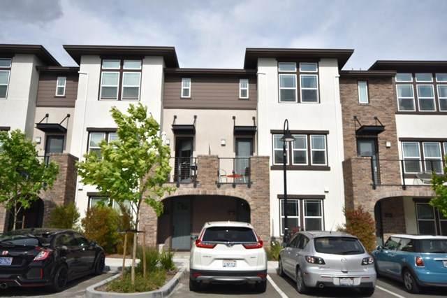 560 Galt Terrace #2, Sunnyvale, CA 94085 (#ML81794676) :: RE/MAX Innovations -The Wilson Group