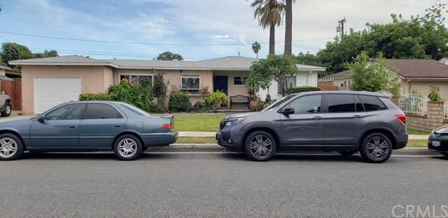 16502 Francisquito Avenue, Valinda, CA 91744 (#CV20105147) :: Allison James Estates and Homes