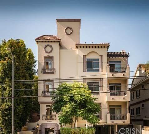 11582 Moorpark Street Ph 1, Studio City, CA 91602 (#SR20103546) :: Wendy Rich-Soto and Associates