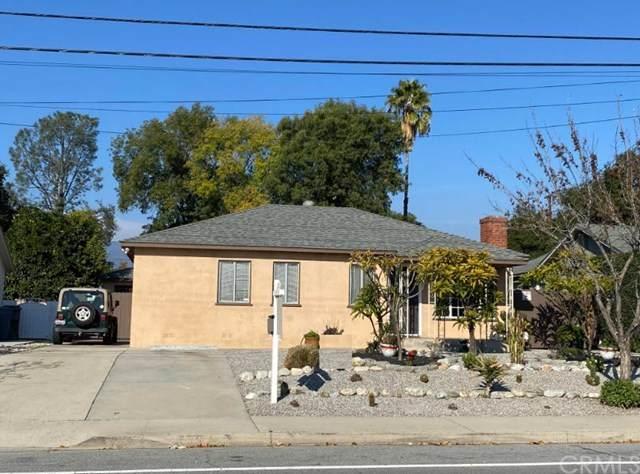 173 E San Jose Avenue, Claremont, CA 91711 (#TR20104324) :: Mainstreet Realtors®