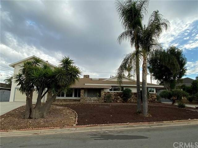 1173 Hummingbird Lane, Corona, CA 92882 (#OC20104468) :: Rogers Realty Group/Berkshire Hathaway HomeServices California Properties