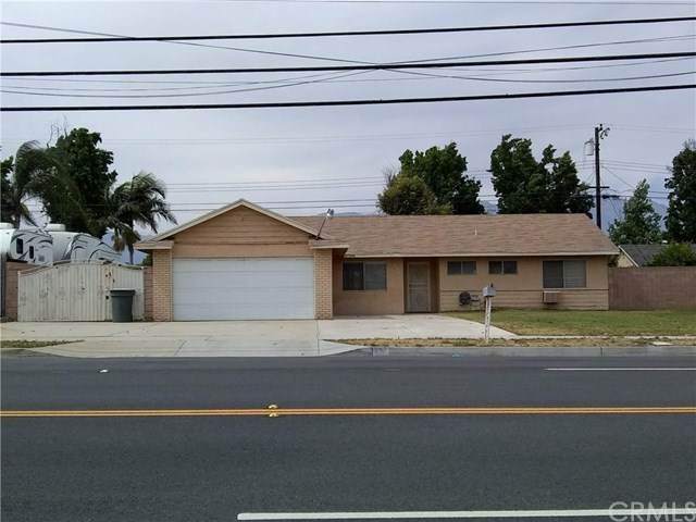 458 W Philadelphia Street, Ontario, CA 91762 (#SW20105197) :: Rogers Realty Group/Berkshire Hathaway HomeServices California Properties