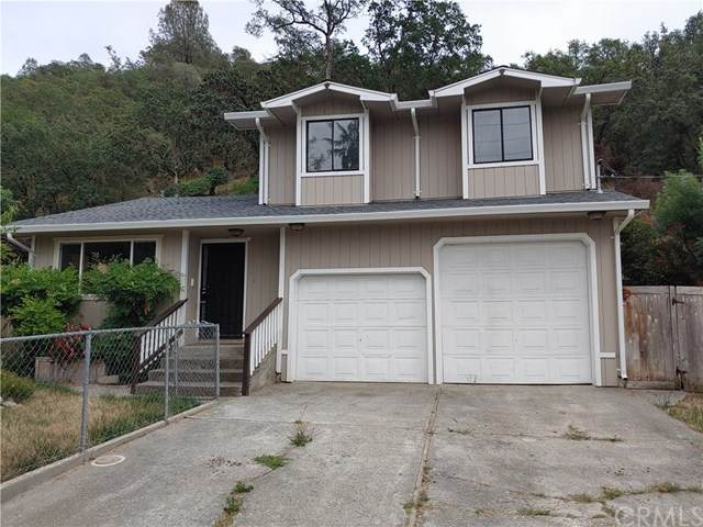 2891 Bender Drive, Lucerne, CA 95458 (#LC20105224) :: Rogers Realty Group/Berkshire Hathaway HomeServices California Properties