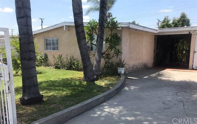 221 S Winton Avenue, La Puente, CA 91744 (#TR20105228) :: Allison James Estates and Homes