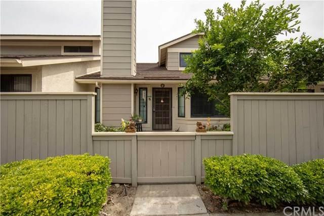 1700 W Cerritos Avenue #241, Anaheim, CA 92804 (#PW20105146) :: Berkshire Hathaway HomeServices California Properties