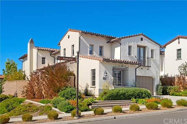 214 Via Pamplona, San Clemente, CA 92672 (#OC20104517) :: The Miller Group