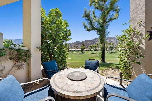 54853 Oakhill, La Quinta, CA 92253 (#219043733DA) :: Sperry Residential Group