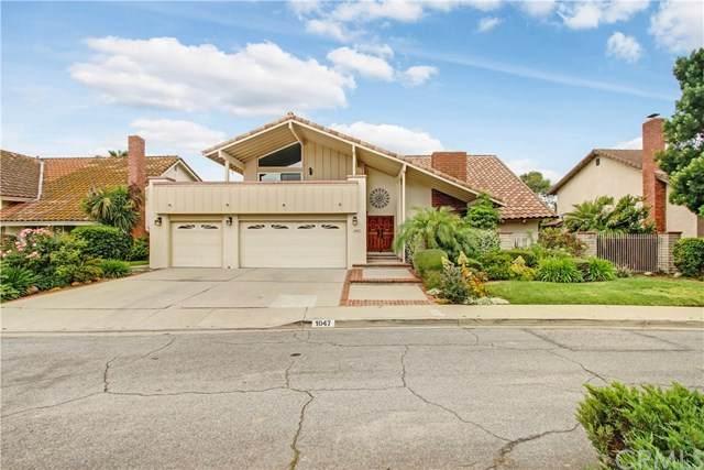 1047 Twinfoot Court, Westlake Village, CA 91361 (#PW20104498) :: A|G Amaya Group Real Estate