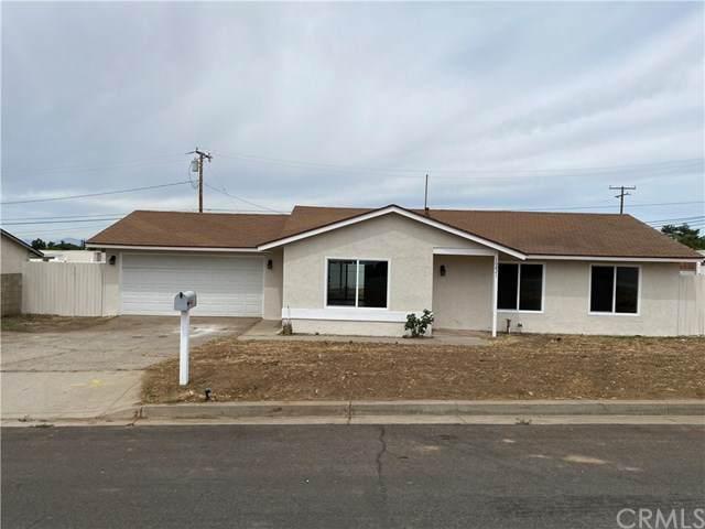 10821 Delicious Lane, Cherry Valley, CA 92223 (#AR20098353) :: eXp Realty of California Inc.