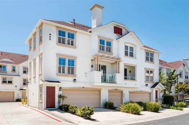 825 Harbor Cliff Way #276, Oceanside, CA 92054 (#200024998) :: RE/MAX Empire Properties