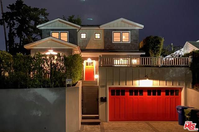 12181 Valleyheart Drive, Studio City, CA 91604 (#20585364) :: Wendy Rich-Soto and Associates