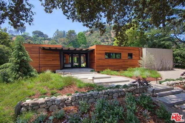 361 Linda Vista Avenue, Pasadena, CA 91105 (#20585018) :: The Brad Korb Real Estate Group