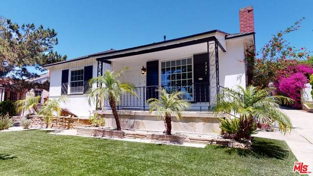 7351 W 83RD Street, Los Angeles (City), CA 90045 (#20578528) :: Powerhouse Real Estate