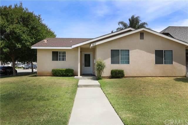 811 E Pasadena Street, Pomona, CA 91767 (#TR20099028) :: Crudo & Associates