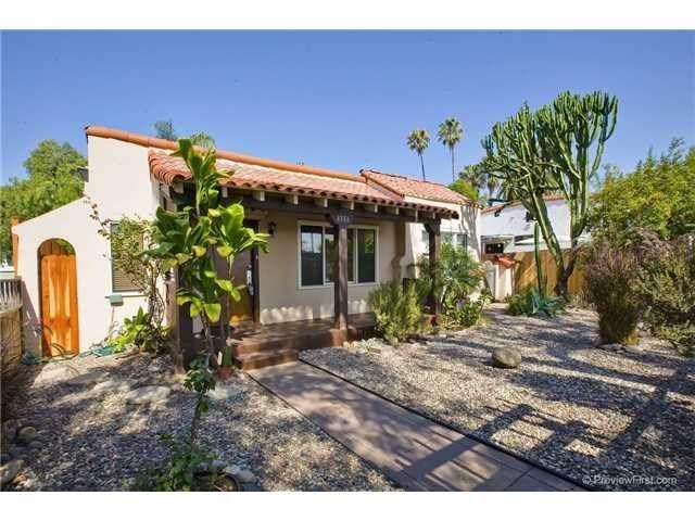 4386 Campus Ave, San Diego, CA 92103 (#200025045) :: Crudo & Associates