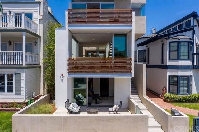 457 30th Street, Manhattan Beach, CA 90266 (#SB20100870) :: Wendy Rich-Soto and Associates