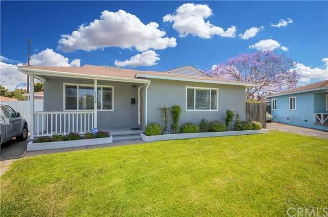 1202 Firmona Avenue, Redondo Beach, CA 90278 (#SB20101809) :: Wendy Rich-Soto and Associates