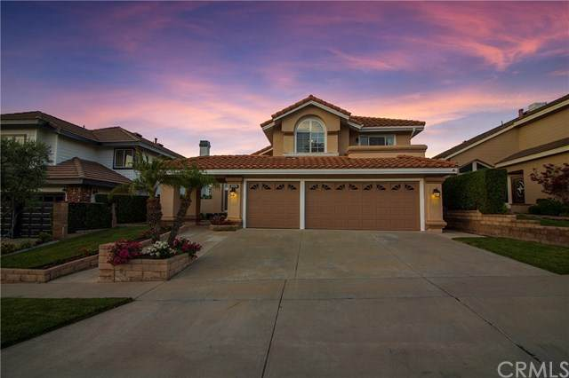 2575 Redrock Drive, Corona, CA 92882 (#PW20104259) :: Anderson Real Estate Group