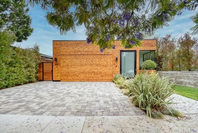 2009 Glencoe Ave, Venice, CA 90291 (#NP20105289) :: Powerhouse Real Estate