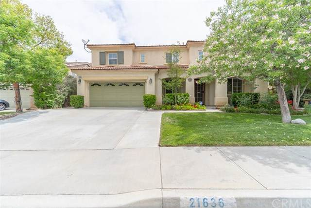 21636 Coral Rock Lane, Wildomar, CA 92595 (#SW20104841) :: RE/MAX Empire Properties