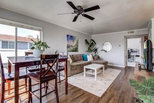 22968 Via Pimiento 4A, Mission Viejo, CA 92691 (#OC20104321) :: Berkshire Hathaway HomeServices California Properties