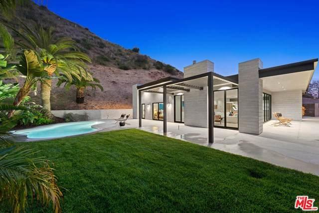 5958 Paseo Canyon Drive, Malibu, CA 90265 (#20567772) :: RE/MAX Empire Properties