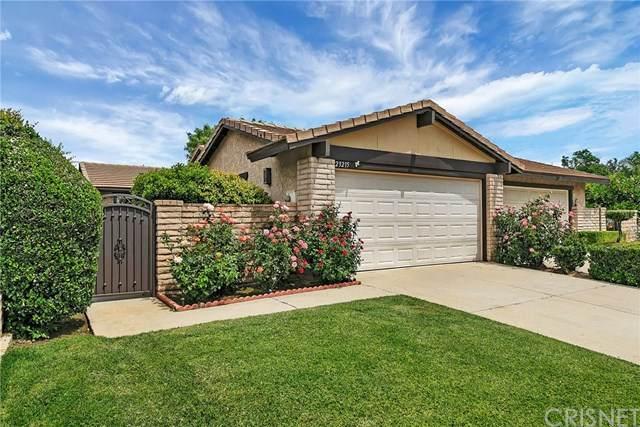 23215 Faisan Court, Valencia, CA 91355 (#SR20104569) :: RE/MAX Empire Properties