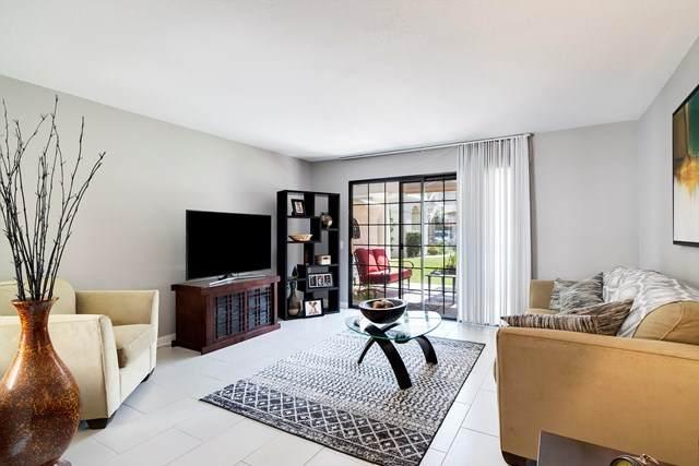 2701 Mesquite Avenue S85, Palm Springs, CA 92264 (#219043859PS) :: Crudo & Associates