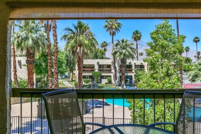 5300 Waverly Drive C12, Palm Springs, CA 92264 (#219043861DA) :: Crudo & Associates