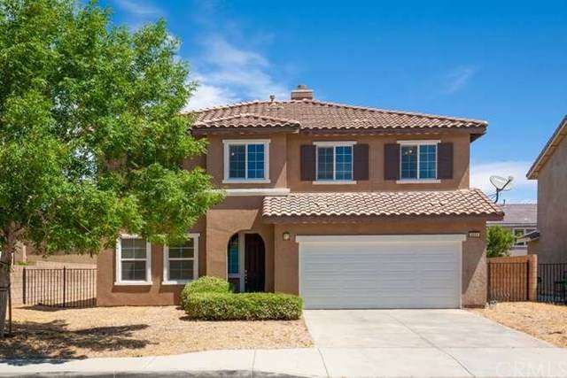 3055 Peaceful Way, Lancaster, CA 93535 (#GD20105257) :: Powerhouse Real Estate