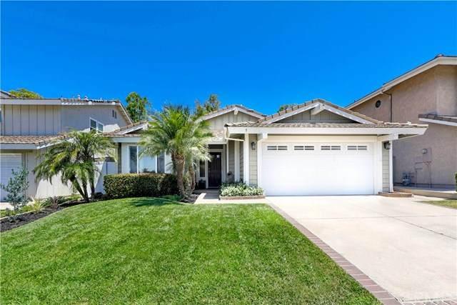 5 El Vaquero, Rancho Santa Margarita, CA 92688 (#OC20104970) :: Berkshire Hathaway HomeServices California Properties