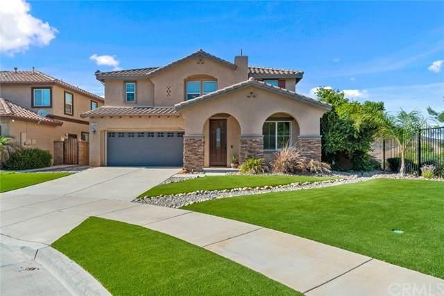 32030 Sugarbush Lane, Lake Elsinore, CA 92532 (#IV20104428) :: RE/MAX Empire Properties