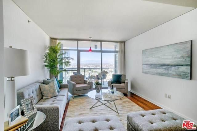 13650 Marina Pointe Drive #1406, Marina Del Rey, CA 90292 (#20585354) :: Crudo & Associates