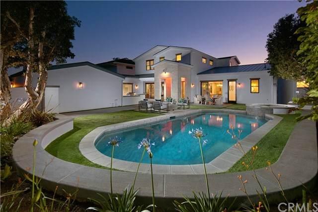 2507 Alta Vista Drive, Newport Beach, CA 92660 (#NP20063540) :: Upstart Residential