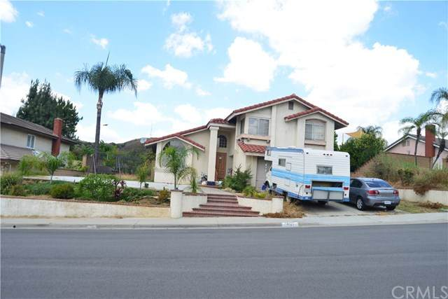 19127 Amber Valley Drive, Walnut, CA 91789 (#CV20095751) :: Re/Max Top Producers