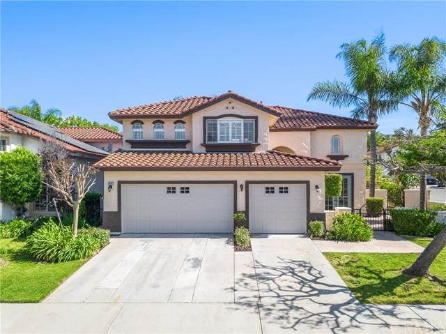 4597 Torrey Pines Drive, Chino Hills, CA 91709 (#TR20086004) :: Re/Max Top Producers