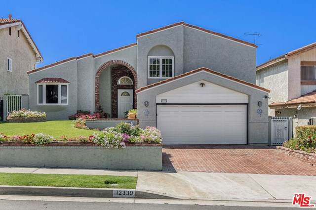 12339 Evensong Drive, Los Angeles (City), CA 90064 (#20584782) :: RE/MAX Empire Properties