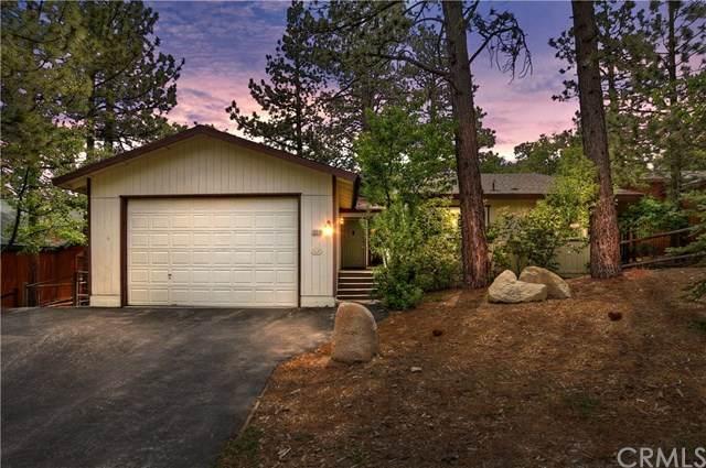 1359 La Crescenta Drive, Big Bear, CA 92314 (#CV20103628) :: Z Team OC Real Estate