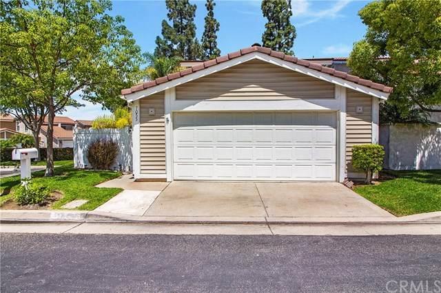 7055 E Creek Side Lane, Anaheim Hills, CA 92807 (#OC20105394) :: Berkshire Hathaway HomeServices California Properties