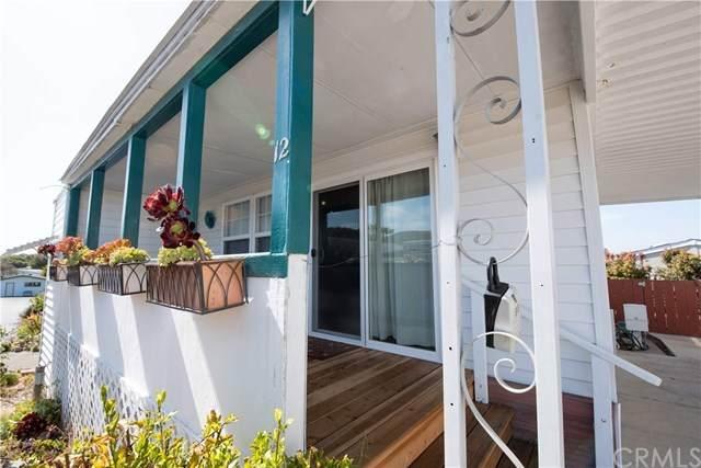 1701 Los Osos Valley Road #12, Los Osos, CA 93402 (#SC20105190) :: Wendy Rich-Soto and Associates