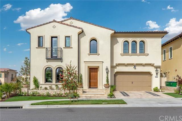 52 Eider Run, Irvine, CA 92618 (#CV20104599) :: Allison James Estates and Homes