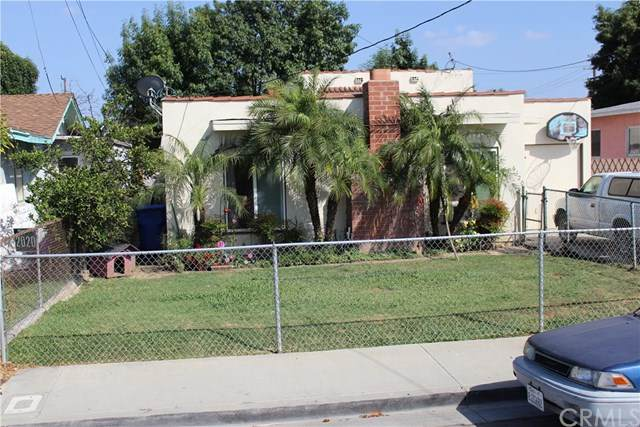 6122 Mcnees Avenue, Whittier, CA 90606 (#OC20105401) :: RE/MAX Masters