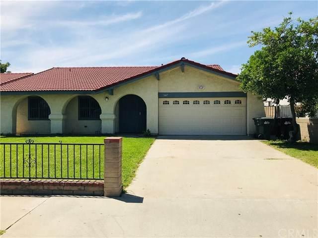 1667 S Orange Avenue, West Covina, CA 91790 (#TR20090887) :: RE/MAX Masters