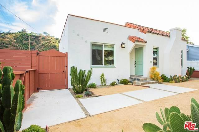 1416 Blake Avenue, Los Angeles (City), CA 90031 (#20584712) :: Better Living SoCal