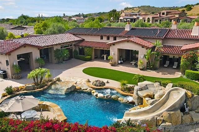 8107 Doug Hill, San Diego, CA 92127 (#200025163) :: A|G Amaya Group Real Estate