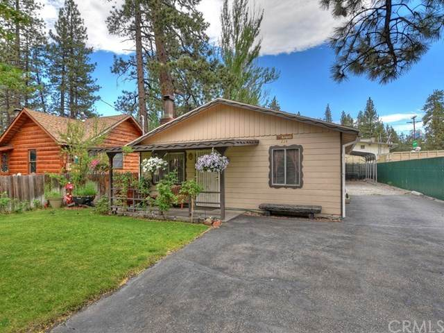224 W Country Club Boulevard, Big Bear, CA 92314 (#EV20105565) :: Z Team OC Real Estate