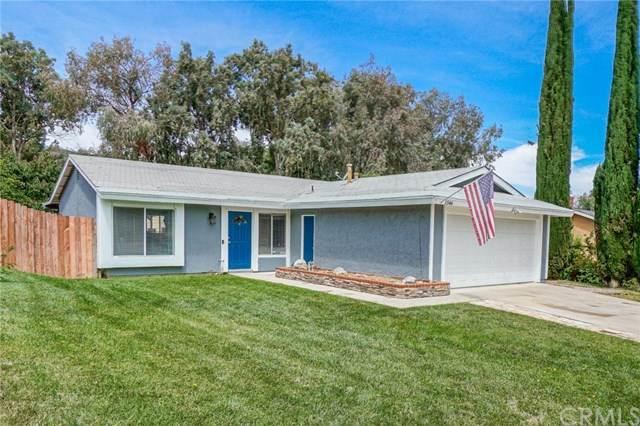 1546 Tilson Circle, Corona, CA 92882 (#IG20098248) :: Rogers Realty Group/Berkshire Hathaway HomeServices California Properties