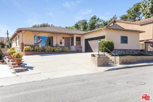 1142 Arbor Dell Road, Los Angeles (City), CA 90041 (#20585508) :: RE/MAX Masters